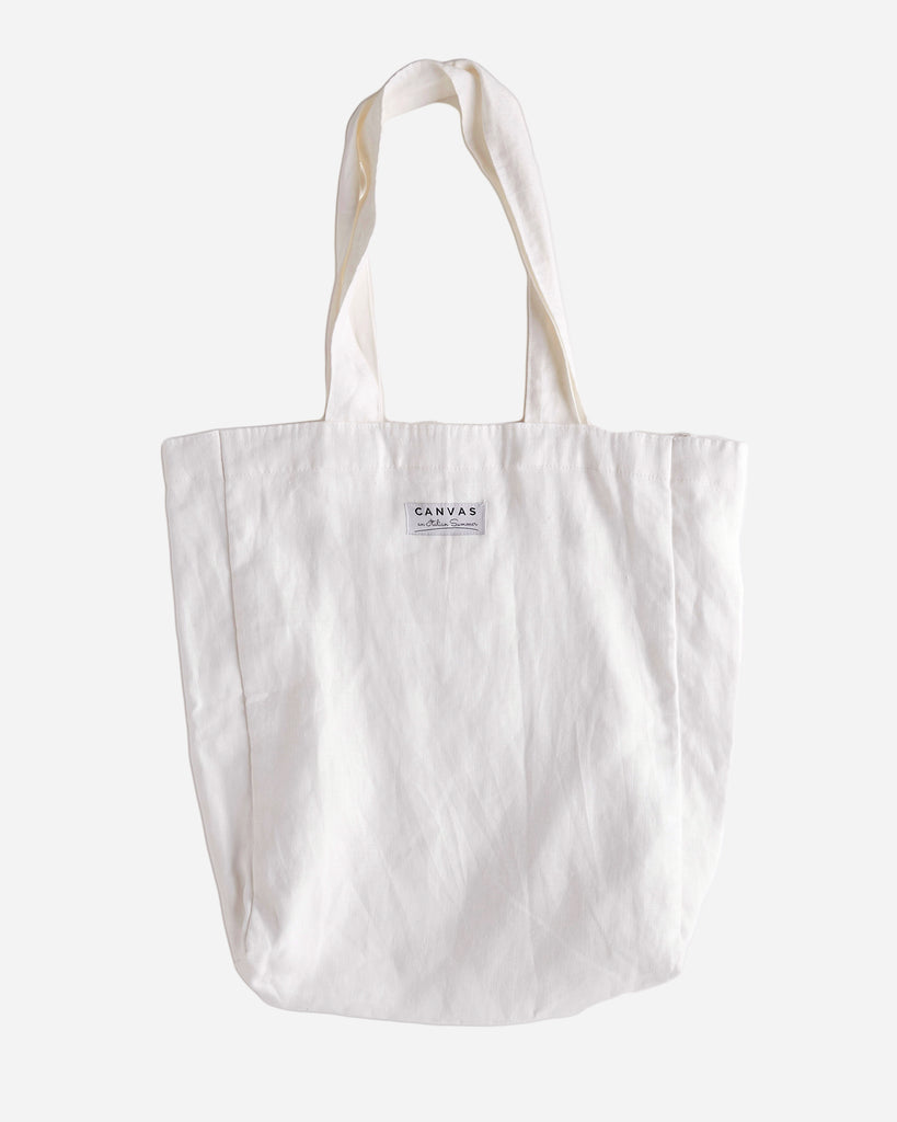 CANVAS Everyday Tote (available for Pre-Order)