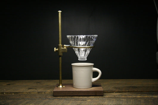 The Clerk Pour Over Stand