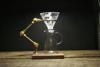 The Curator Pour Over Stand