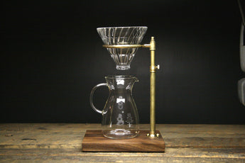 The Explorer Pour Over Stand