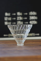 Replacement V60 Glass Funnel