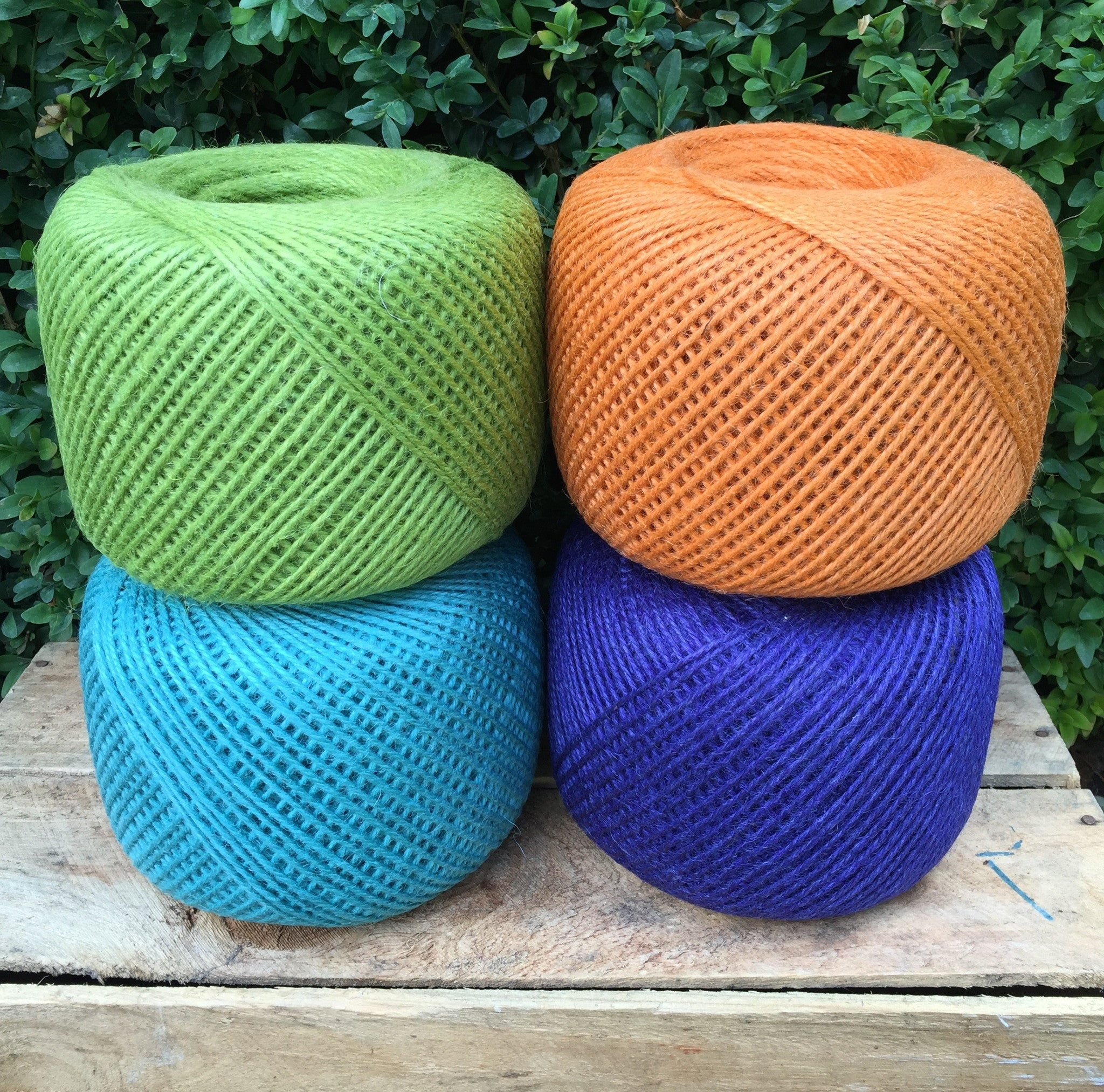 One Kilo Twine Ball - The Potting Shed Garden Tools