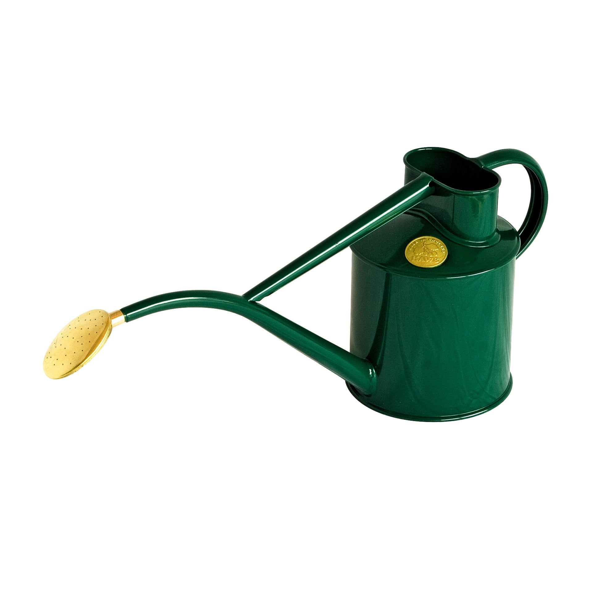 Haws 1 Litre Watering Can - Gift Boxed - The Potting Shed Garden Tools