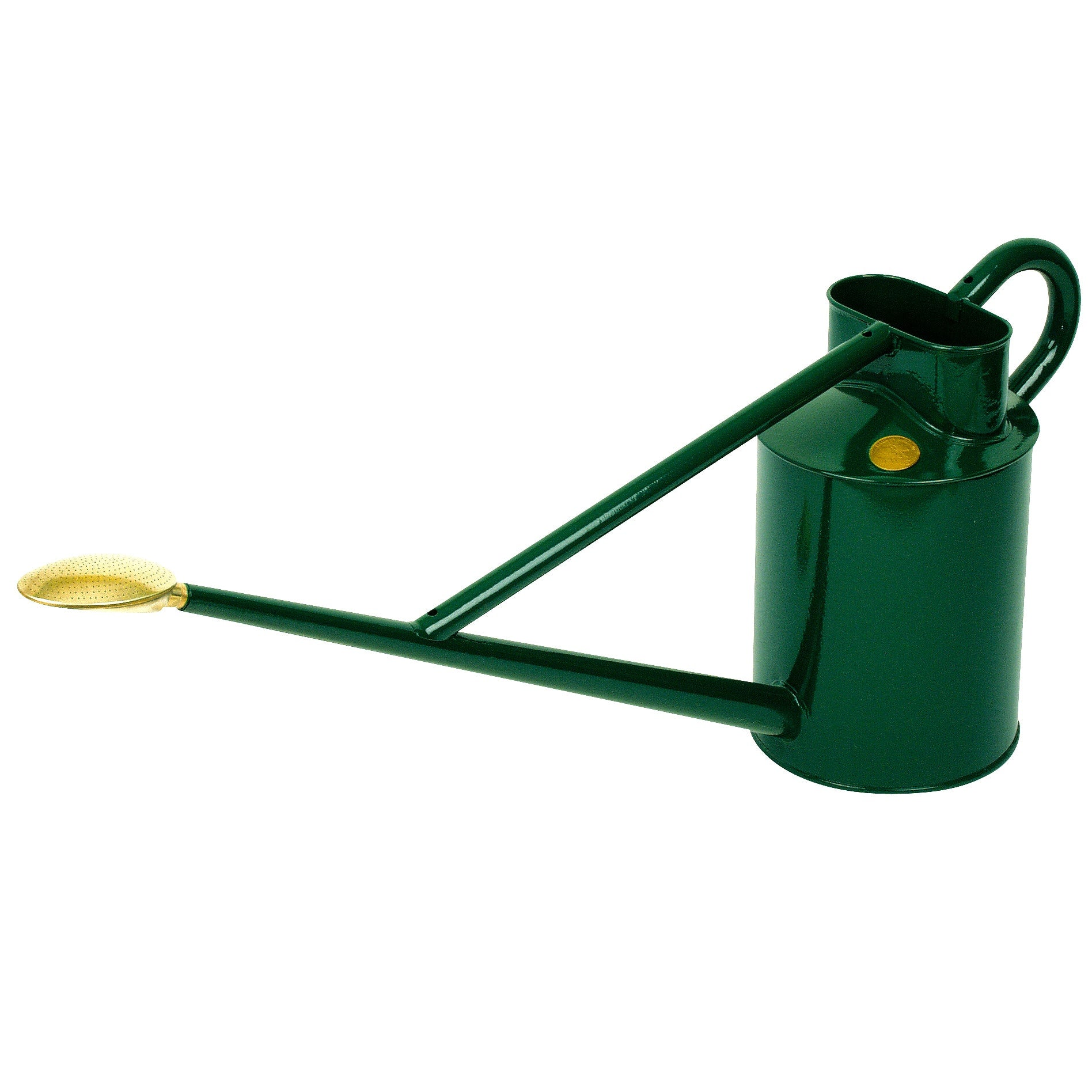 Haws 8.8 Litre Professional Long Reach Watering Can - The Potting Shed Garden Tools