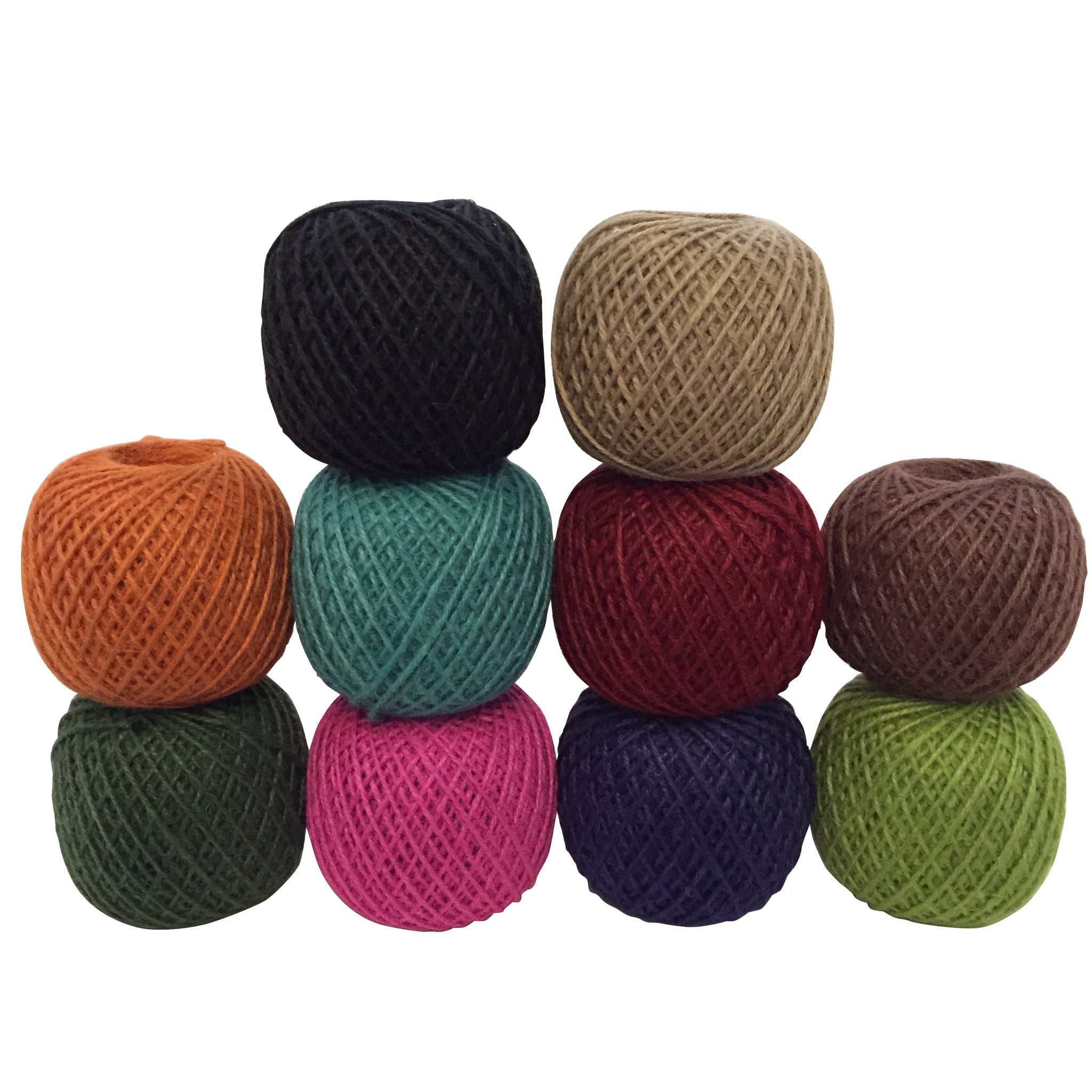 Twine balls 250g - The Potting Shed Garden Tools
