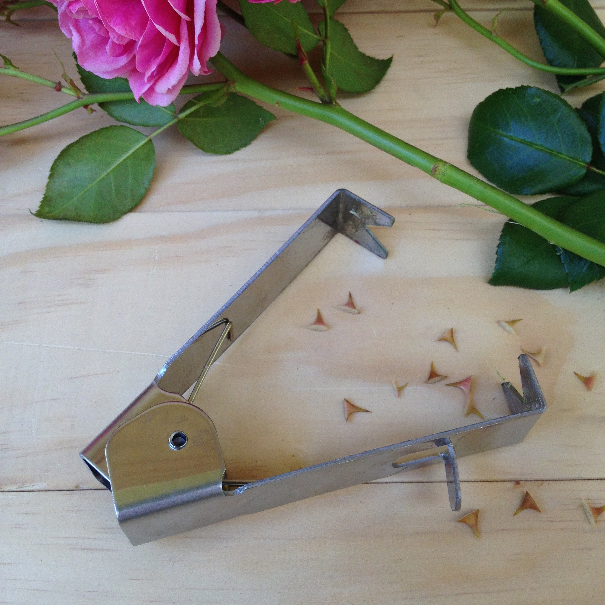 Thorn Stripper - The Potting Shed Garden Tools