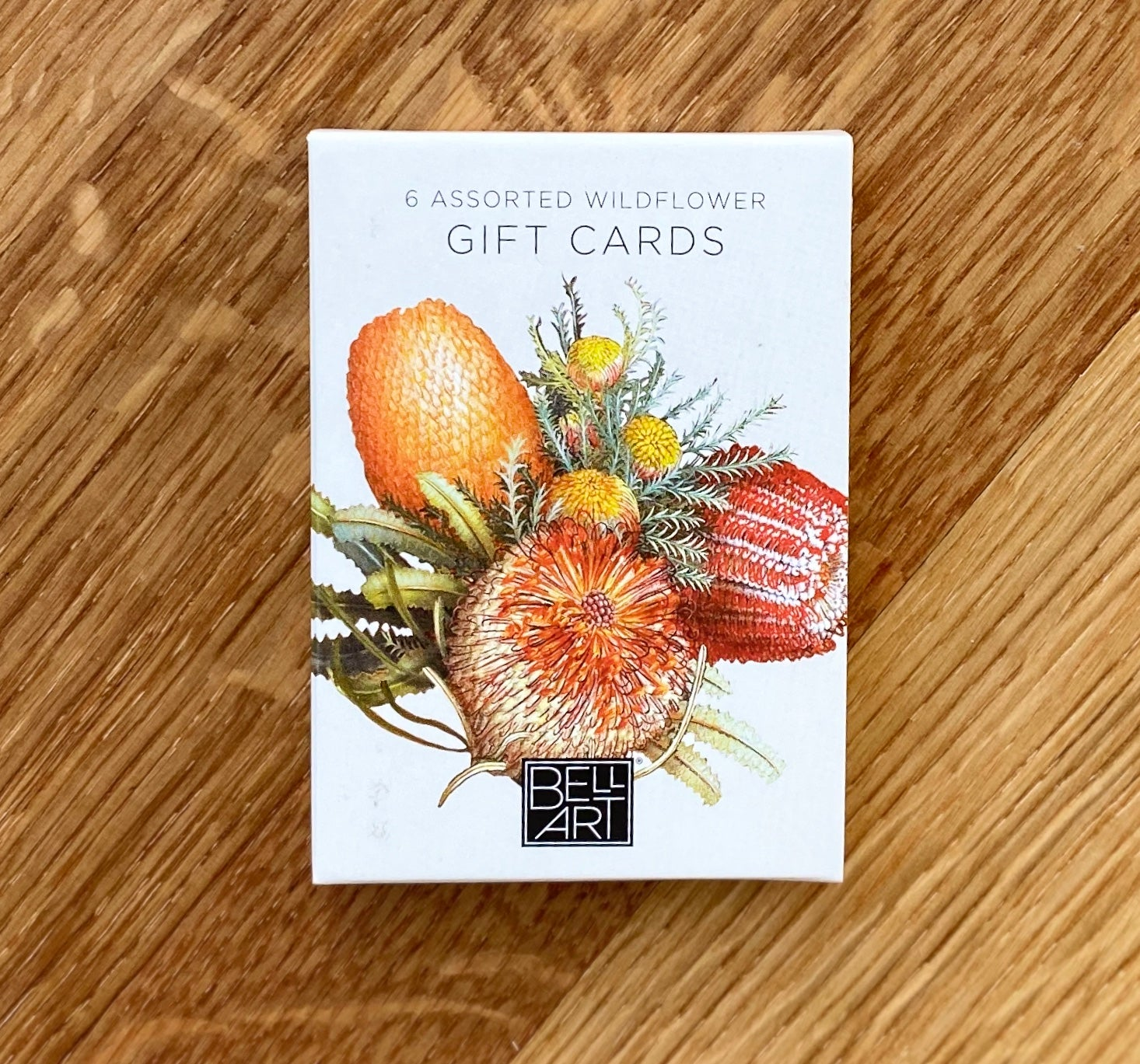Wildflower Gift Cards