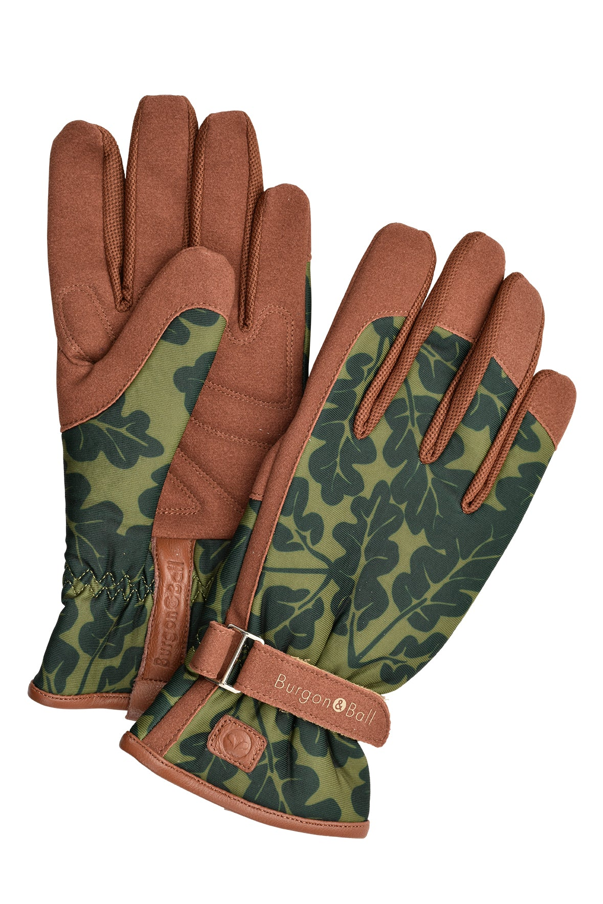 Love the Glove - Oak Leaf Moss
