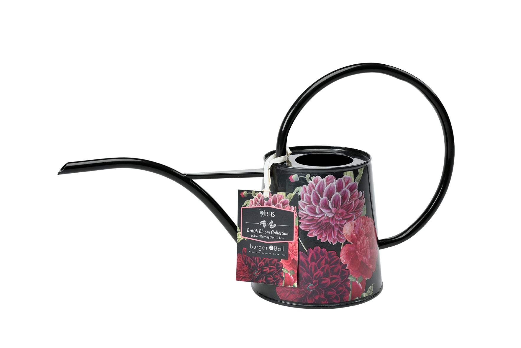 Watering Can - British Bloom