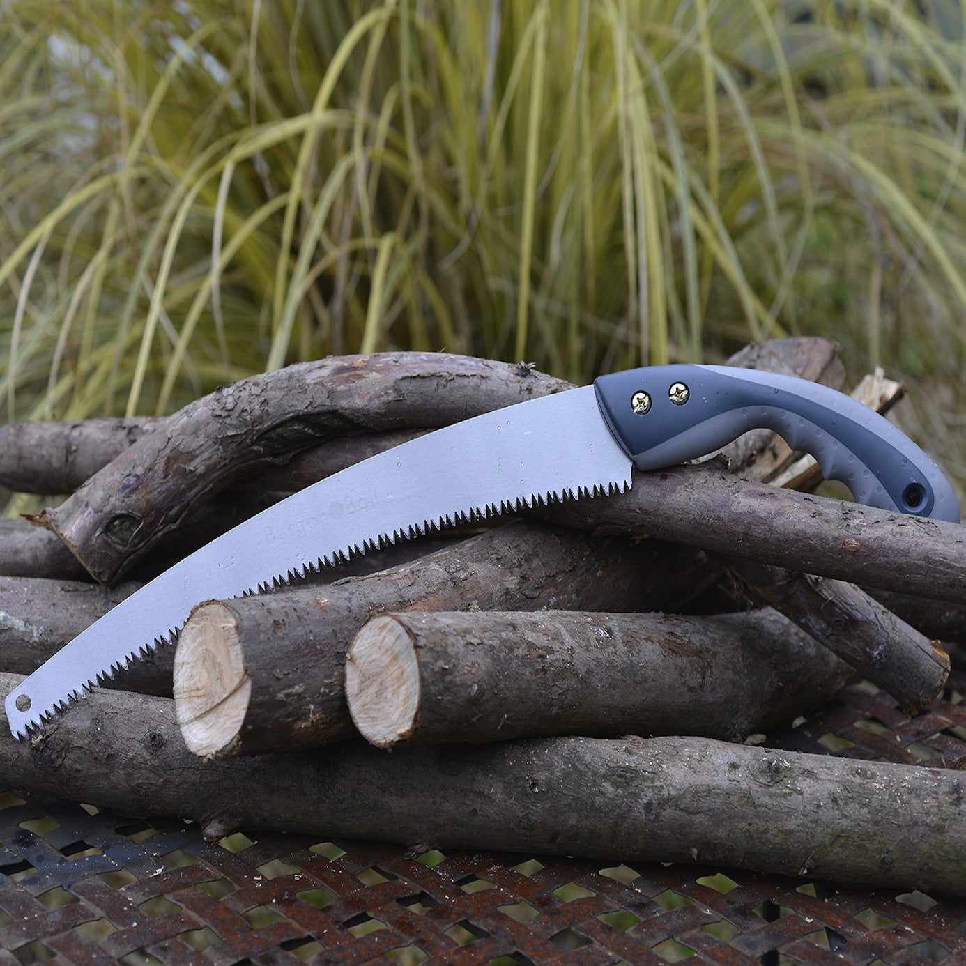 Curved Pruning Saw