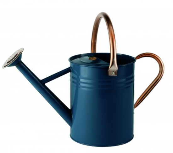 Watering Can - 4.5L Heritage Blue