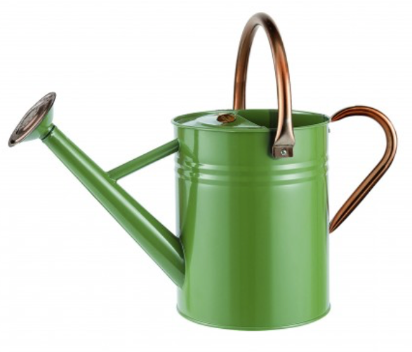 Watering Can - 4.5L Heritage Tweed