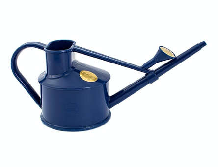 Watering Can - Plastic Handy Can 0.7L (3 Colours available)