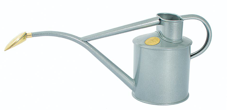 Haws 1 Litre Watering Can - Gift Boxed