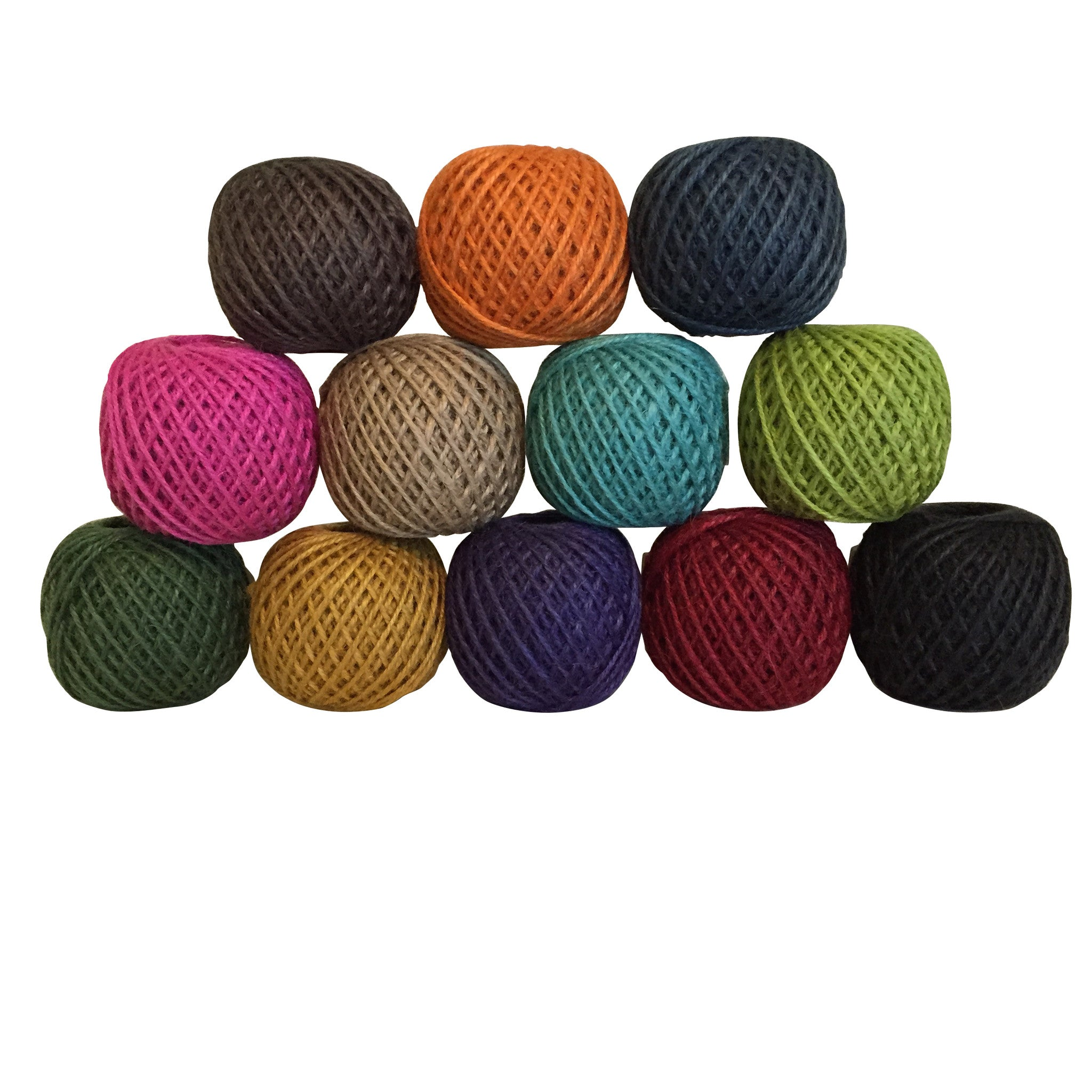 Twine Balls 100g - The Potting Shed Garden Tools