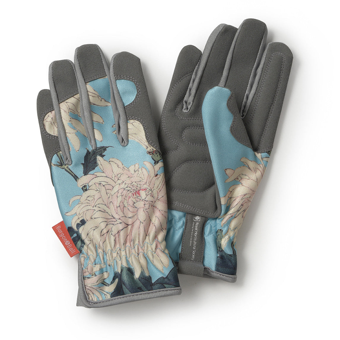 Chrysanthemum Gloves - The Potting Shed Garden Tools
