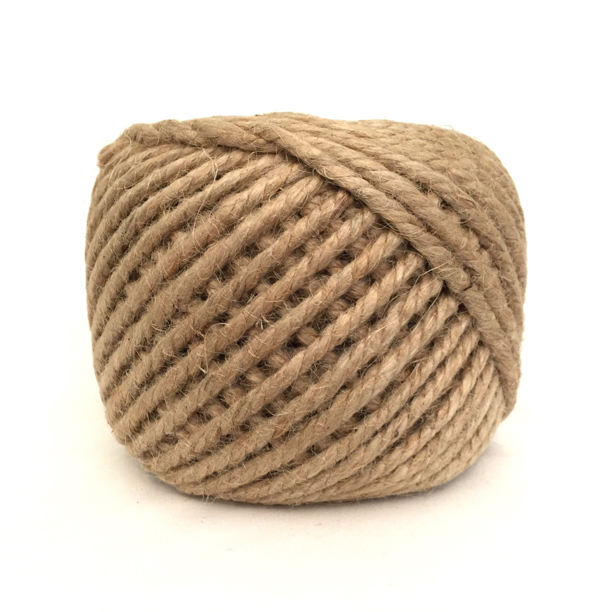 Chunky Jute Balls - The Potting Shed Garden Tools