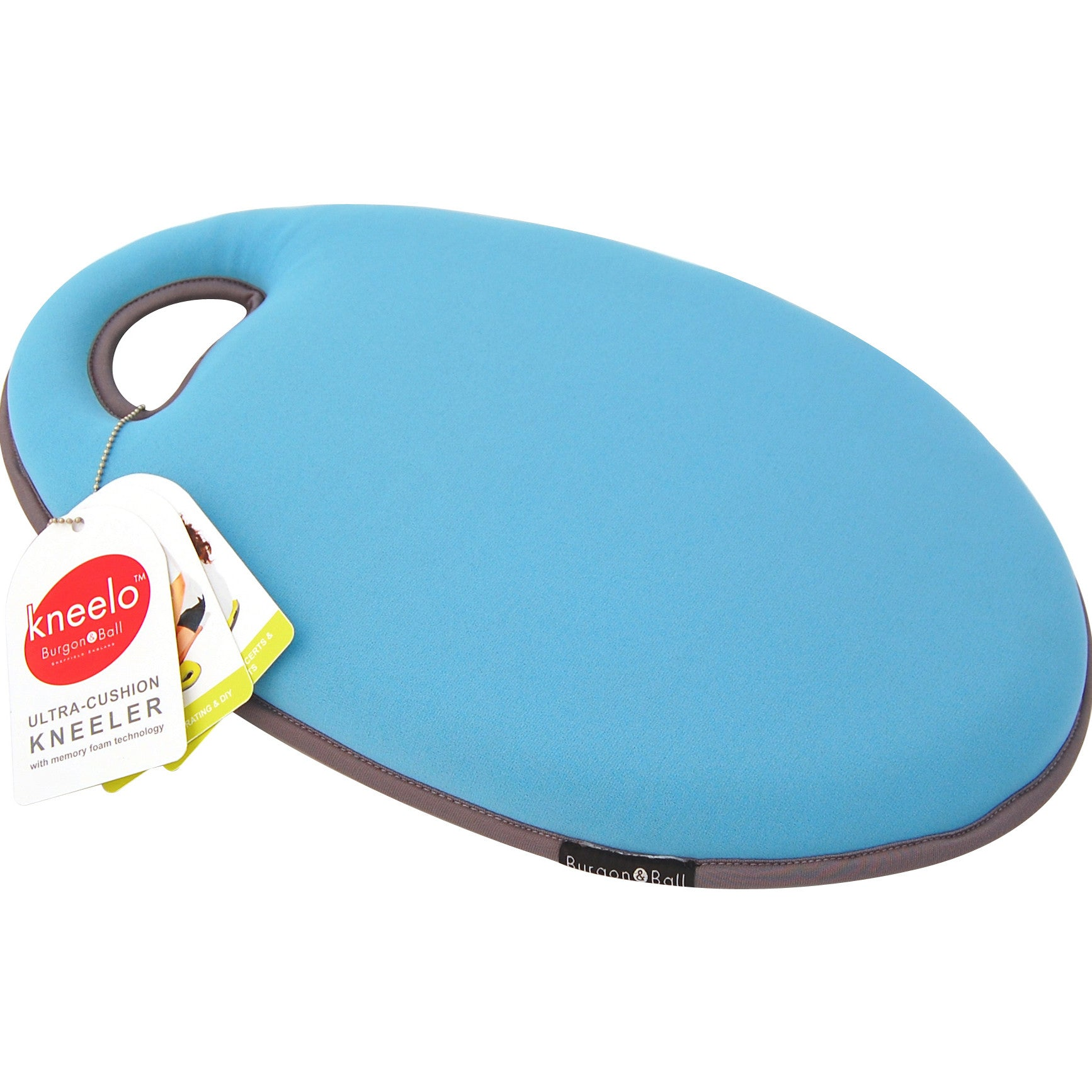 Kneelo® Kneeler - Cornflower - The Potting Shed Garden Tools