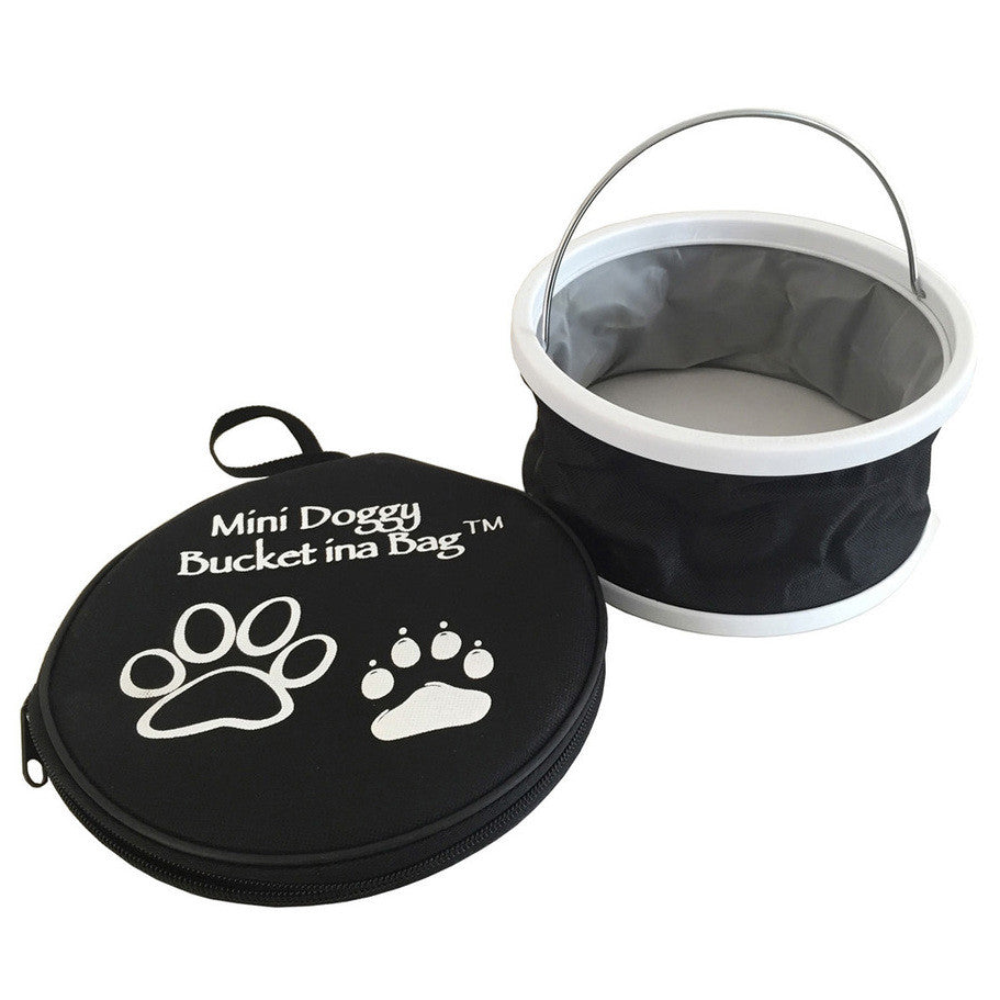 MINI DOGGY BUCKET INA BAG - THE POTTING SHED GARDEN TOOLS