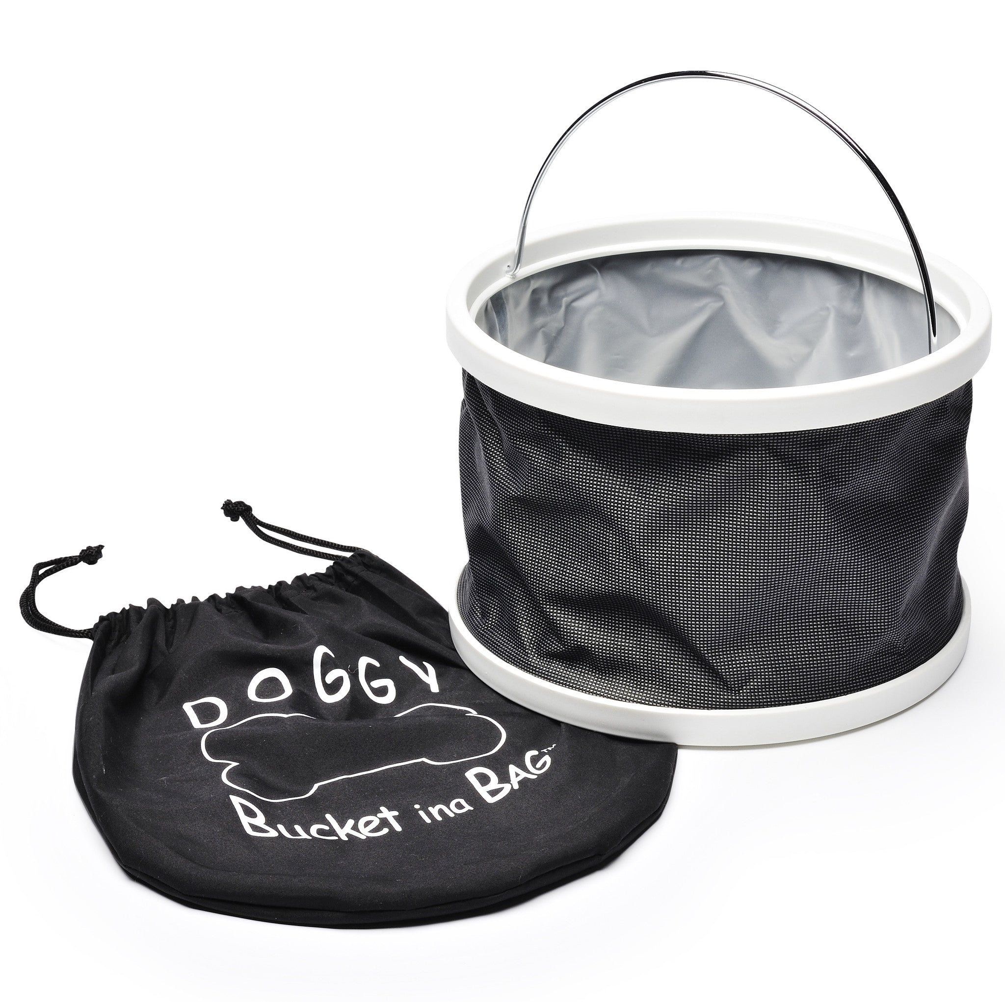 Doggy Bucket Ina Bag - The Potting Shed Garden Tools