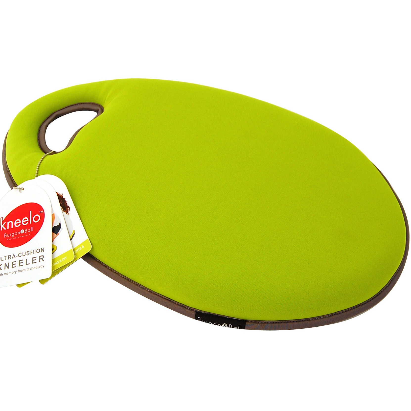 Kneelo® Kneeler - Gooseberry - The Potting Shed Garden Tools