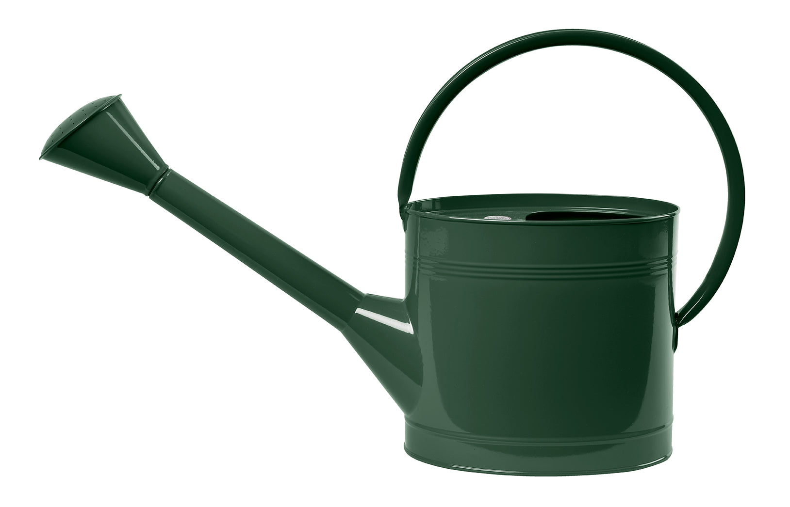 Watering Can -  Waterfall 5 Litre British Racing Green