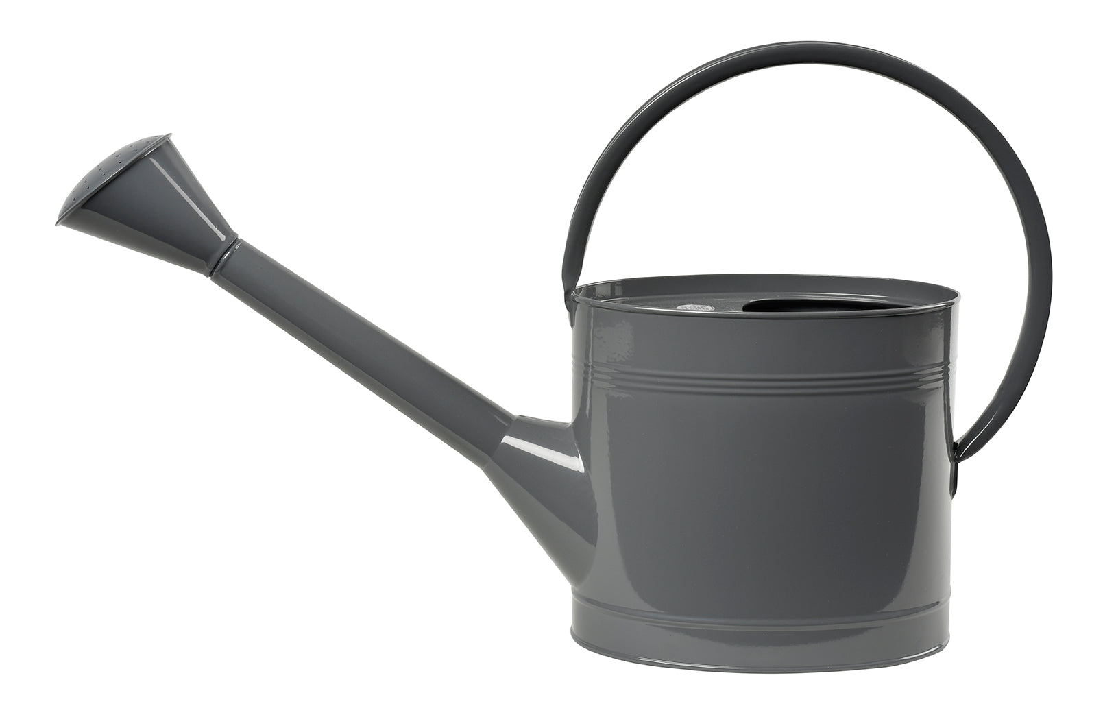 Watering Can - Waterfall 5 Litre Slate