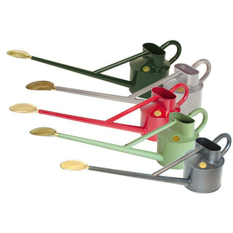 Haws watering cans the potting shed garden tools Long reach watering can