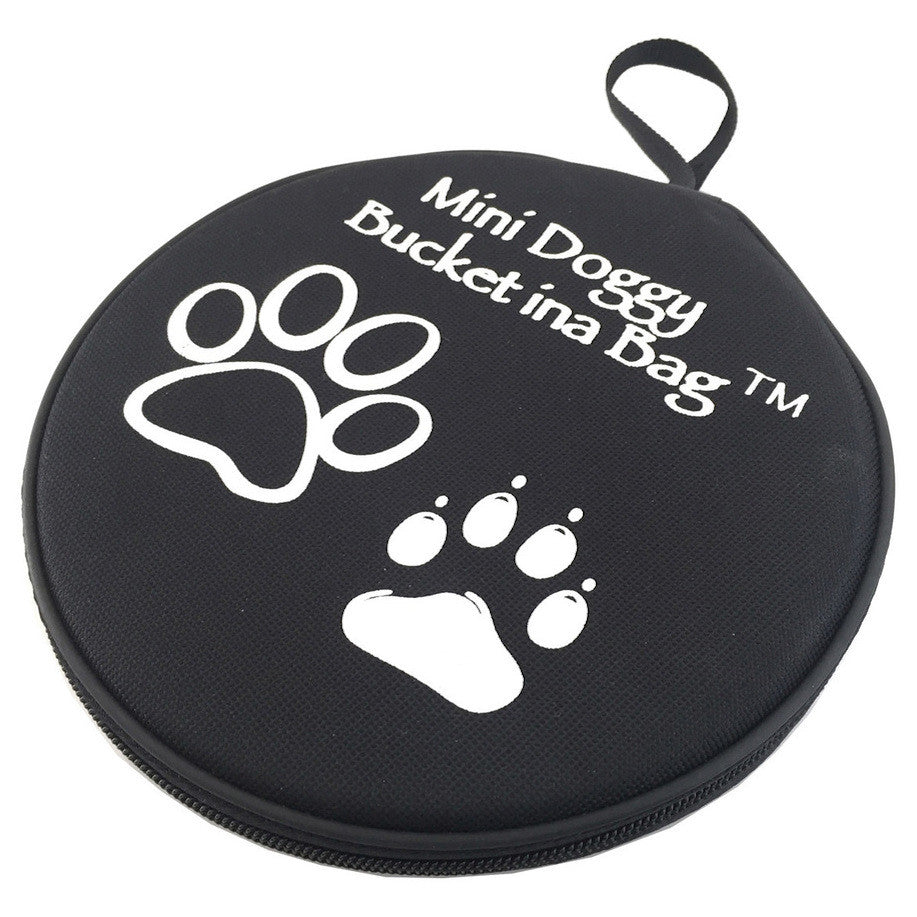 MINI DOGGY BUCKET INA BAG - THE POTTING SHED