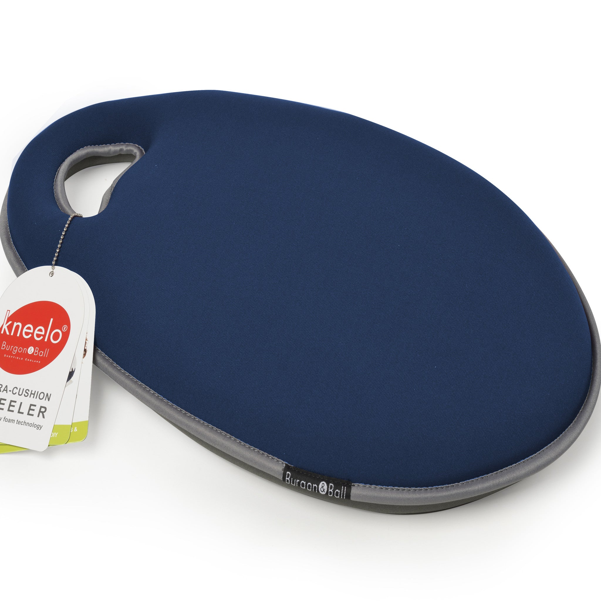 Kneelo® Kneeler - Navy - The Potting Shed Garden Tools