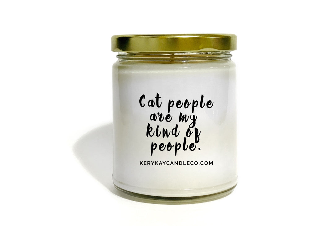 Cat People...