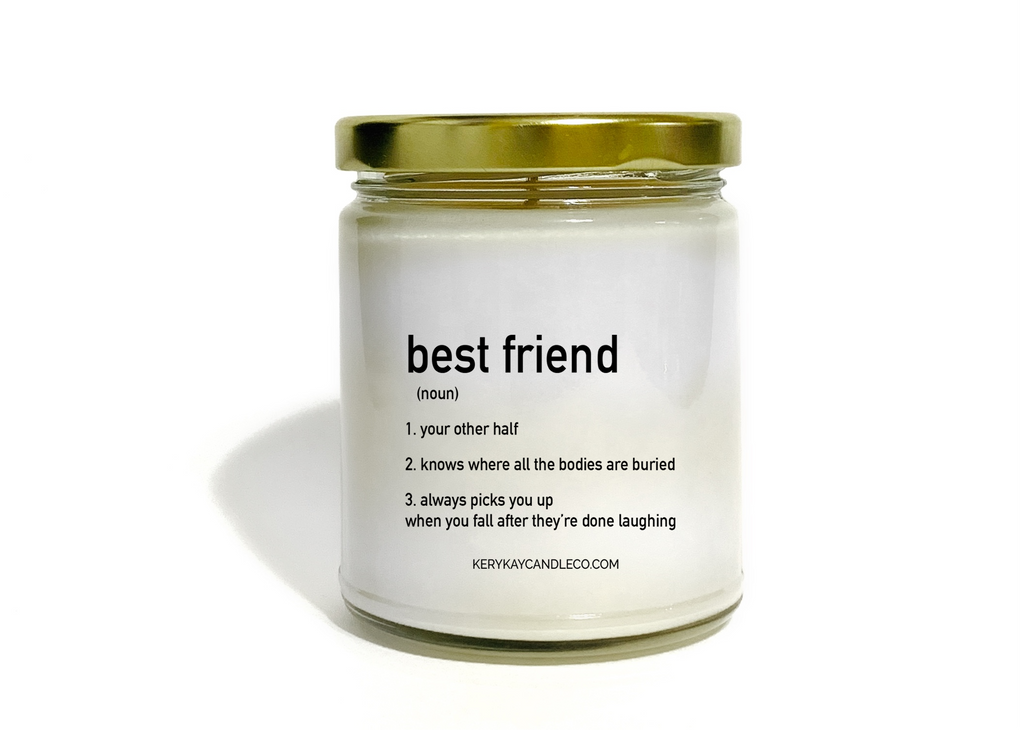 Best Friend Definition