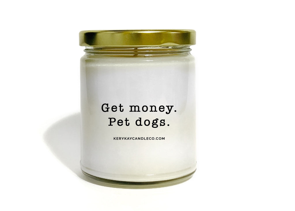 Get Money Pet Dogs
