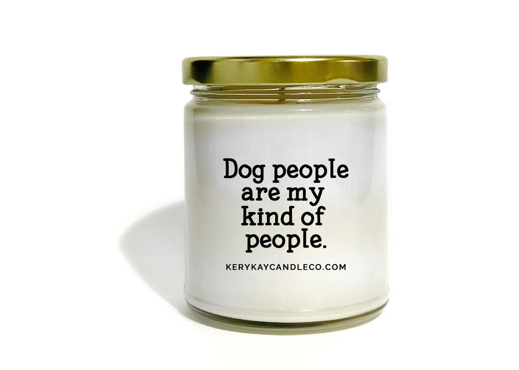 Dog People...