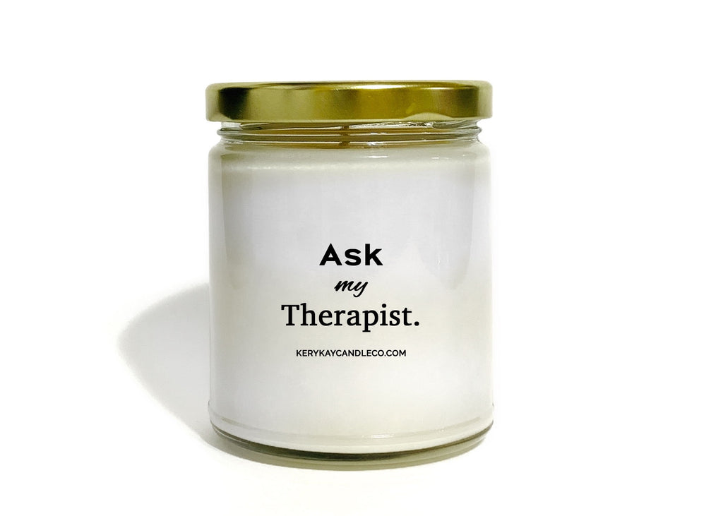 Ask my Therapist
