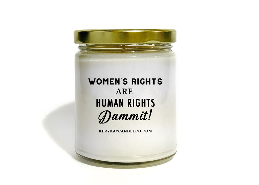 Women's Rights...