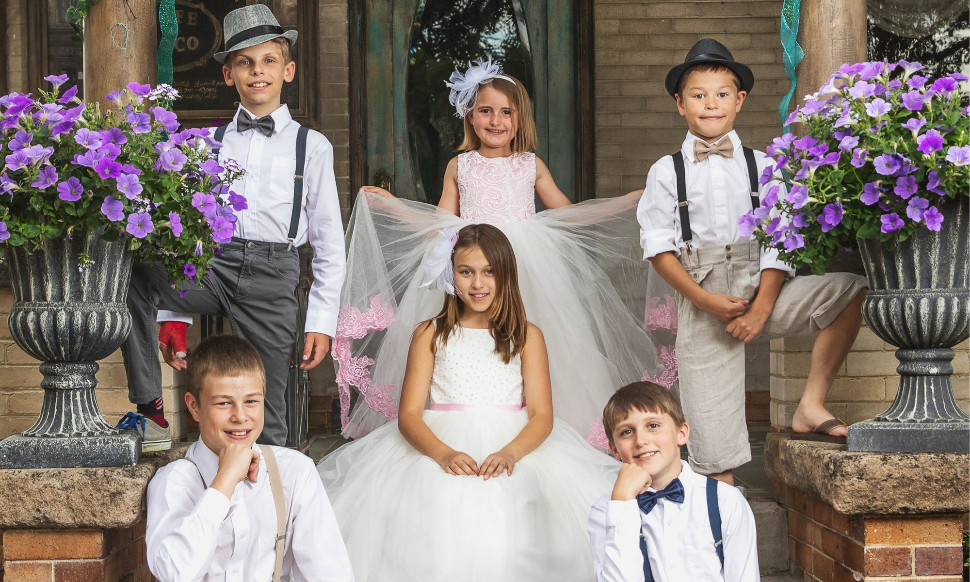 Ring Bearer 101: How to Pick One and their Duties