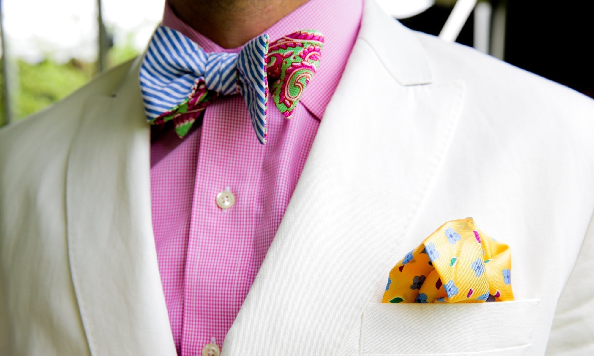 Everything you Need to Know about Bow Ties