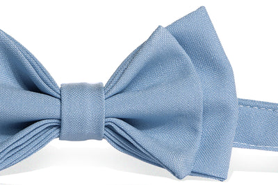 Bow Tie Swatches - All Colors