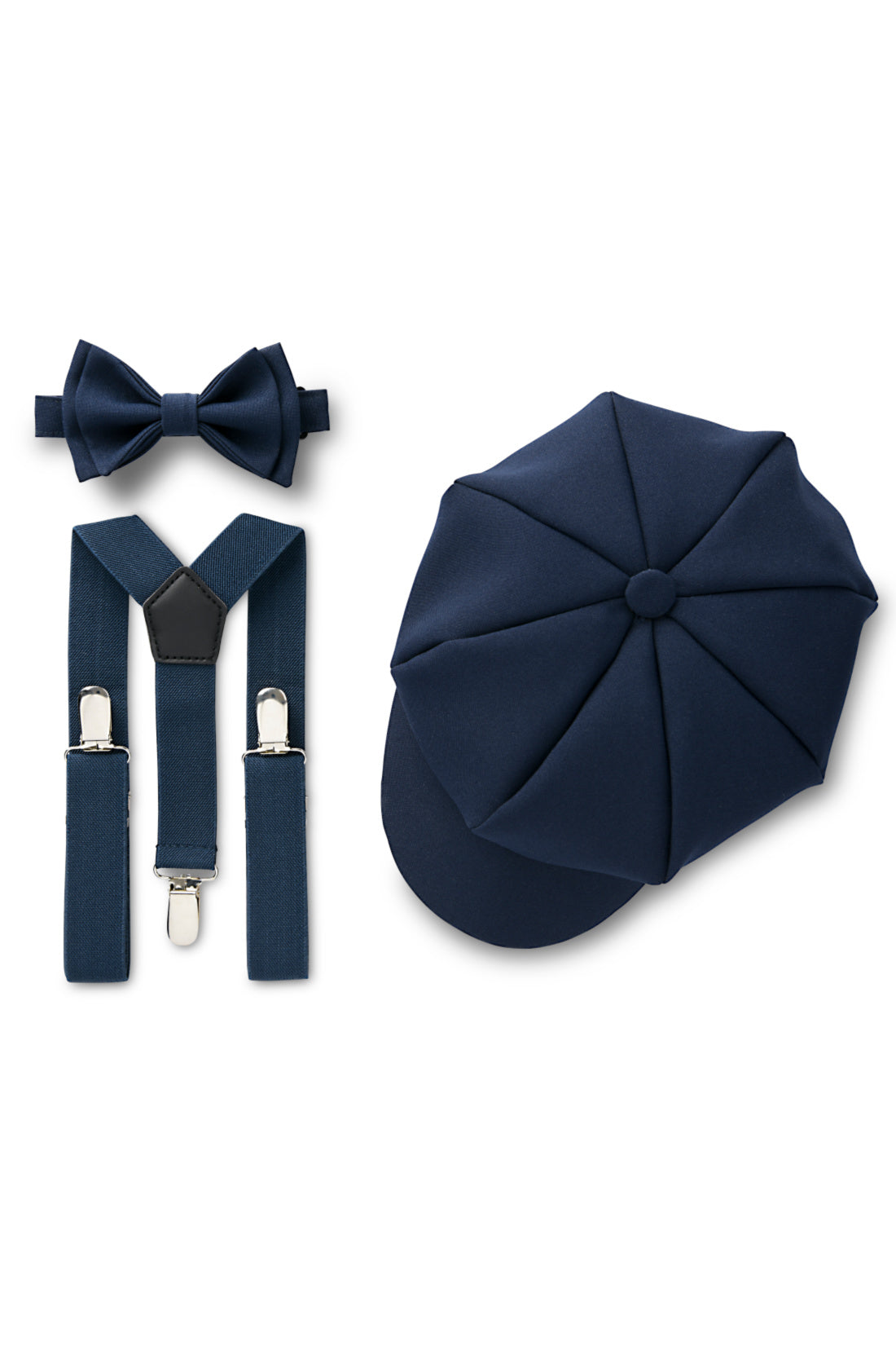 Navy Ring Bearer Outfit