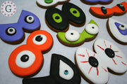 Tall Eye Cookie Cutter