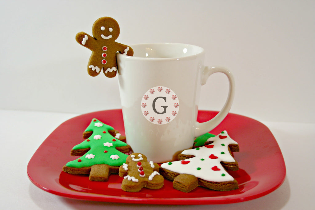 Harry the Hanging Gingerbread Man Cookie Cutter