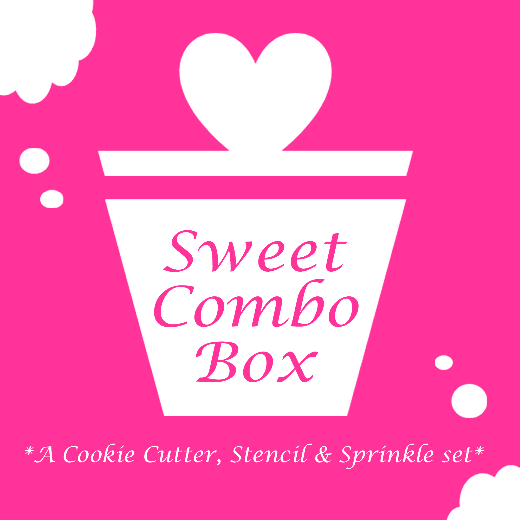 Sweet Combo Box - March 2017
