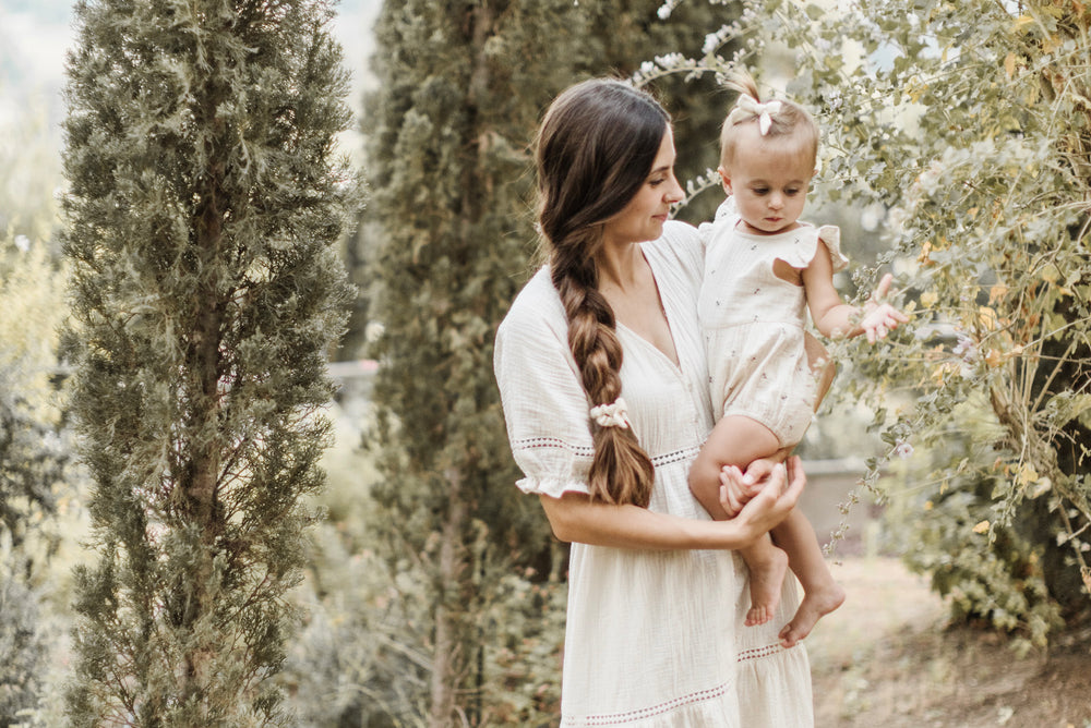 SS21 | Mommy + Me Style Guide