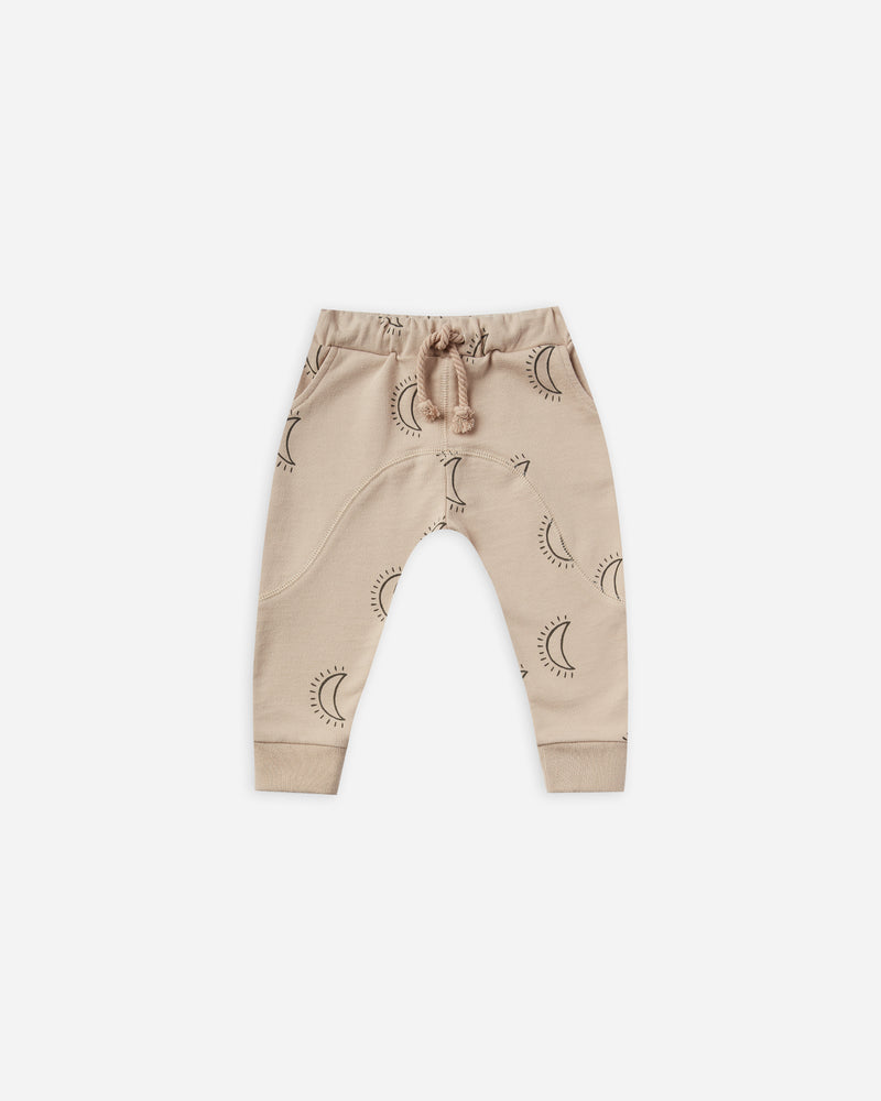 james pant || moons - Rylee + Cru | Kids Clothes | Trendy Baby Clothes | Modern Infant Outfits |