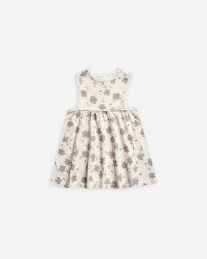Layla Dress || Daisies - Rylee + Cru