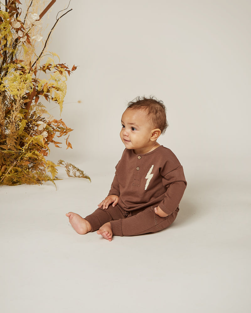 james pant || wine - Rylee + Cru | Kids Clothes | Trendy Baby Clothes | Modern Infant Outfits |