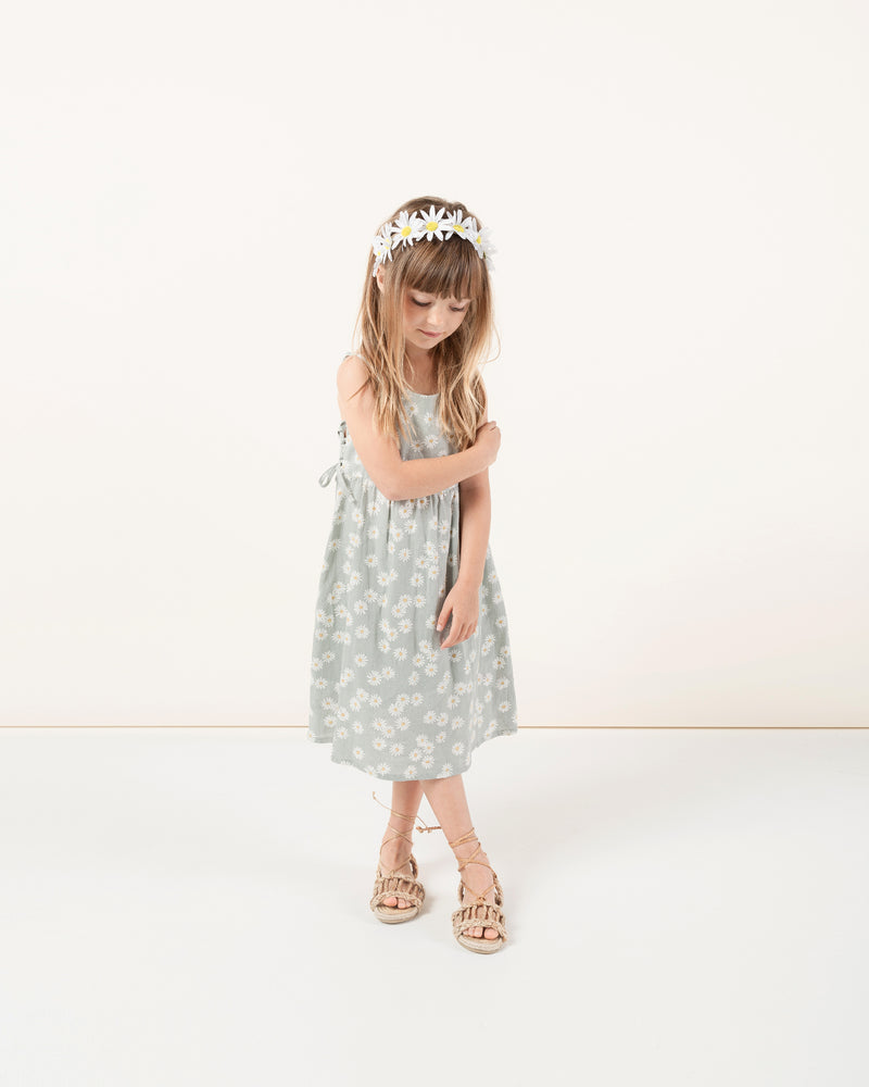 lacy dress || daisy - Rylee + Cru | Kids Clothes | Trendy Baby Clothes | Modern Infant Outfits |