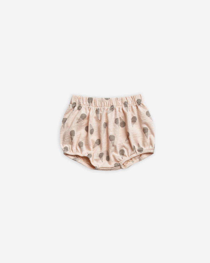 Essential Bloomer || Ice Cream - Rylee + Cru | Kids Clothes | Trendy Baby Clothes | Modern Infant Outfits |