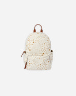 starburst dome backpack || natural - Rylee + Cru